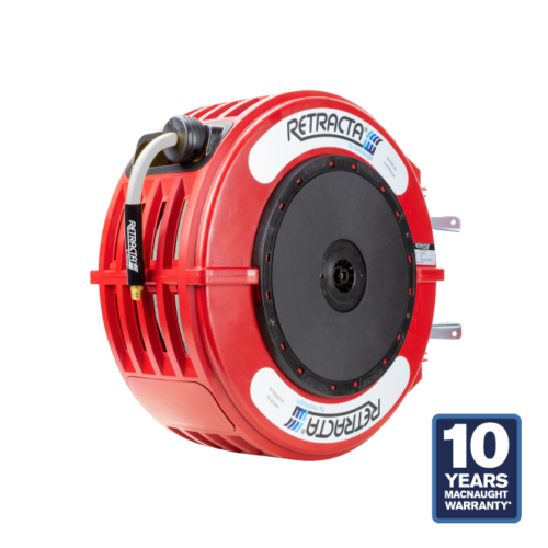 Retracta R3-S Standard Hot Water Hose Reel