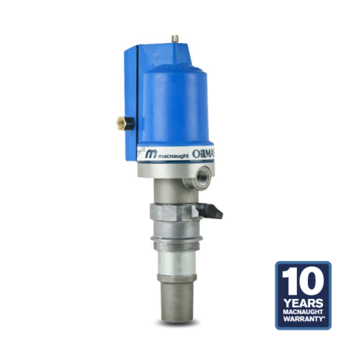 Ratio Air Operated Oil Stub Pump OILMASTER® T512-02