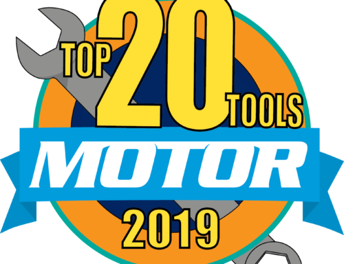 Macnaught's Retracta R3 Safety Hose Reel with RACR Receives Award – Motor Magazine 2019 Top 20 Tools.
