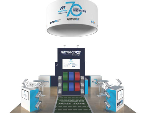 Visit Macnaught at AAPEX – Booth 676