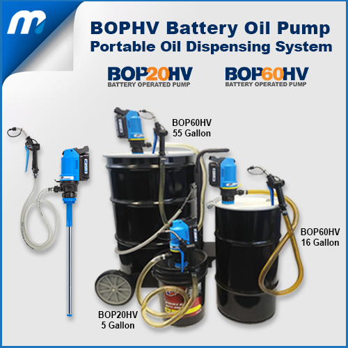 BOPHV Products