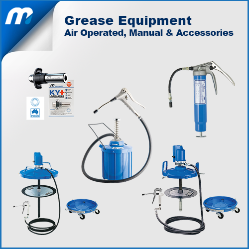 Grease-Equipment