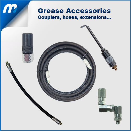 Grease-Accessories